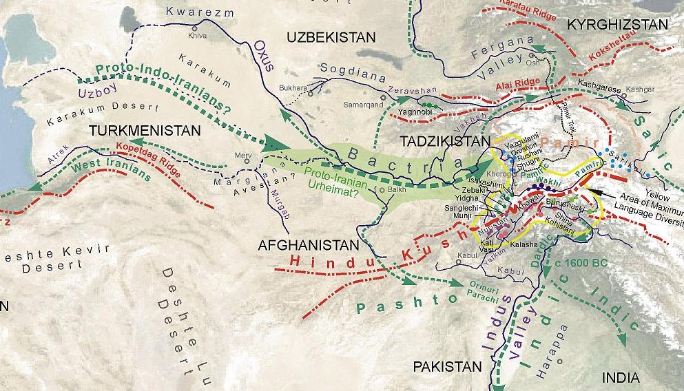 afghanistan essay thesis
